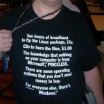 Linux no tiene precio