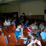 El FLISOL en Tucumán: Tuquito, hacking y software libre