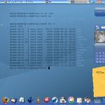 Integrar la consola al escritorio de Gnome usando Compiz Fusion