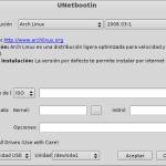 Instalar Linux en un pendrive con un par de clics
