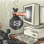 Comentaristas alégrense: cambios en el sistema antispam del blog
