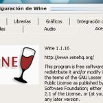Mejorar el aspecto visual de las aplicaciones ejecutadas con WINE