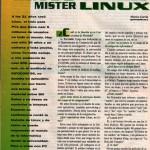 Entrevista a Linus Torvalds en la revista PC Users, agosto de 1996