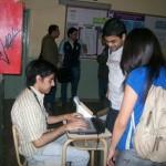 Lo que fue el Software Freedom Day 2009 en Tucumán