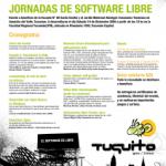 Sábado 19: Jornadas de Software Libre Tuquito Urbano en Tucumán