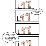 [Humor] Una gran ventaja del Software Libre